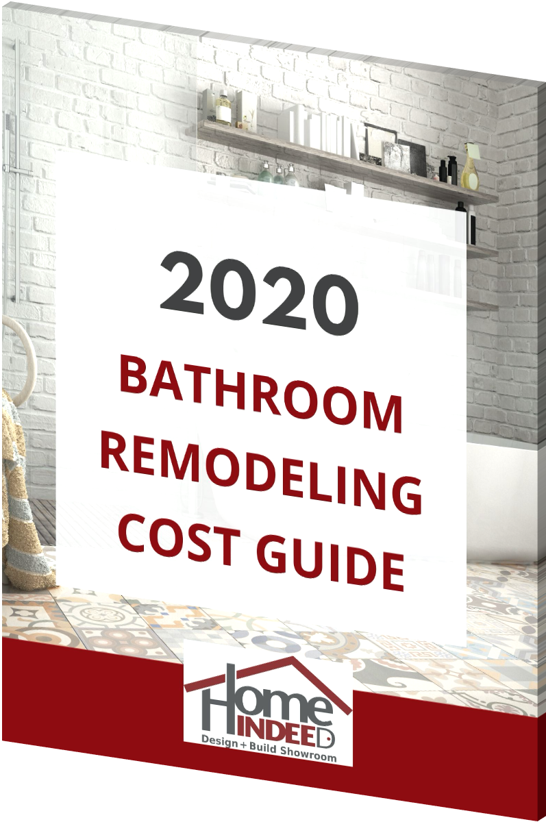 Bathroom Remodeling Cost eBook