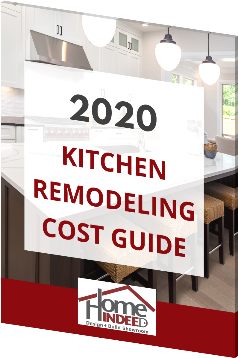 Kitchen Remodeling eBook Cover